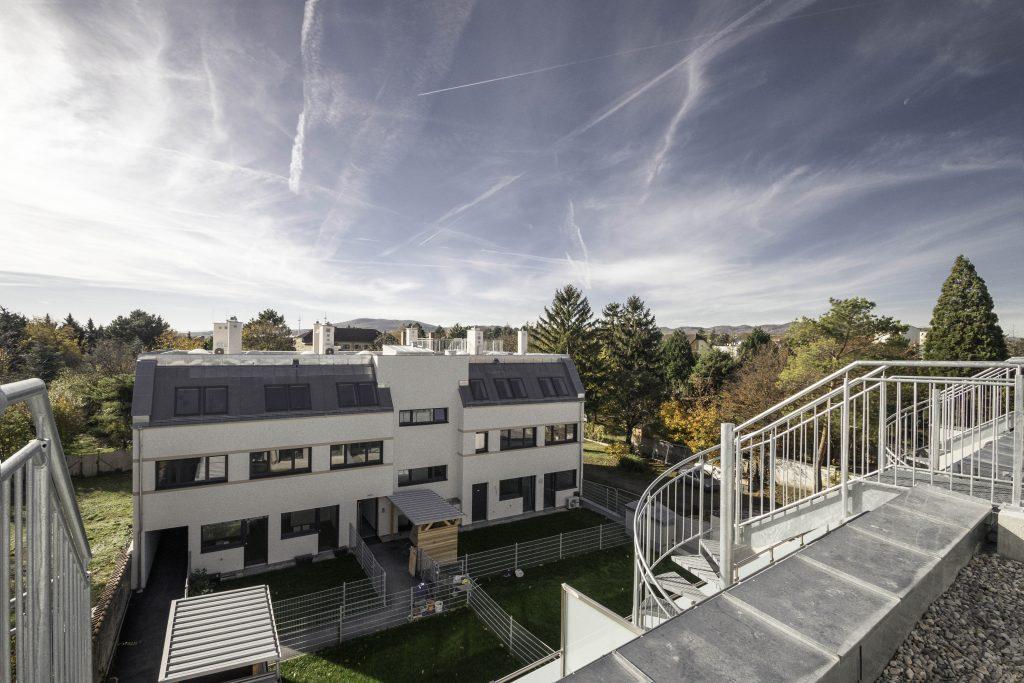 Haus 3 Vösendorf - Besichtigungen