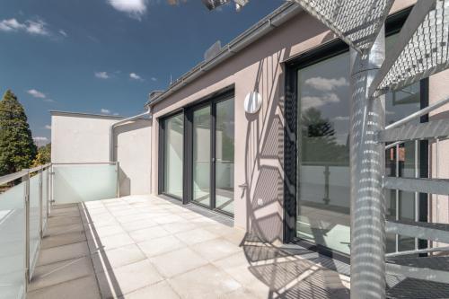 Haus 2 Vösendorf - Wohnung 2.6 - Balkon