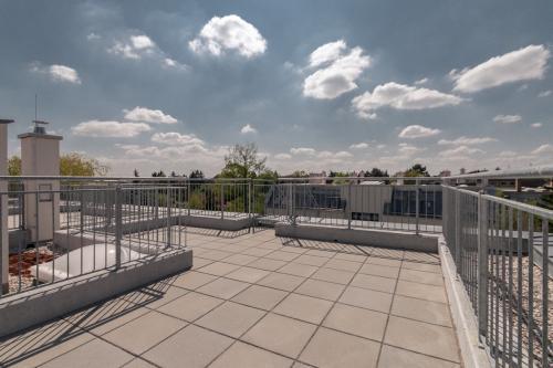 Haus 2 Vösendorf - Wohnung 2.6 - Dachterrasse