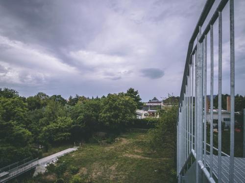 Haus 3 - Aussicht Dachterrasse