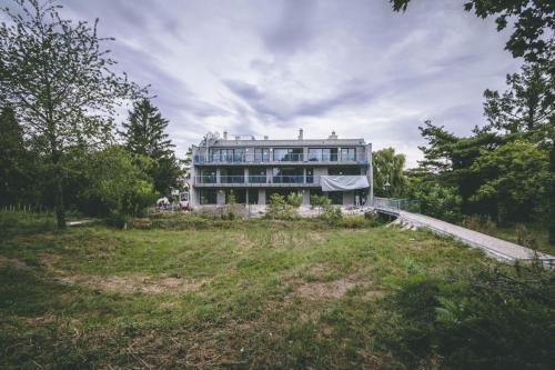 Haus 3 - Rückansicht